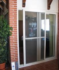 Mosquitera correderas vidres igualada - Vidres igualada ...